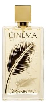 YSL Cinema Scenario D'Ete
