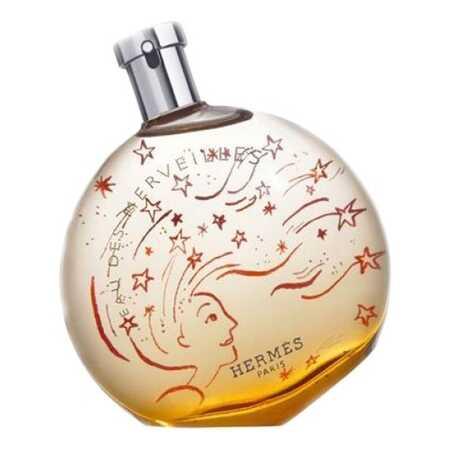 Hermes Eau Des Merveilles Stars Limited Edition