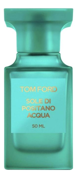 Tom Ford Sole Di Positano Acqua