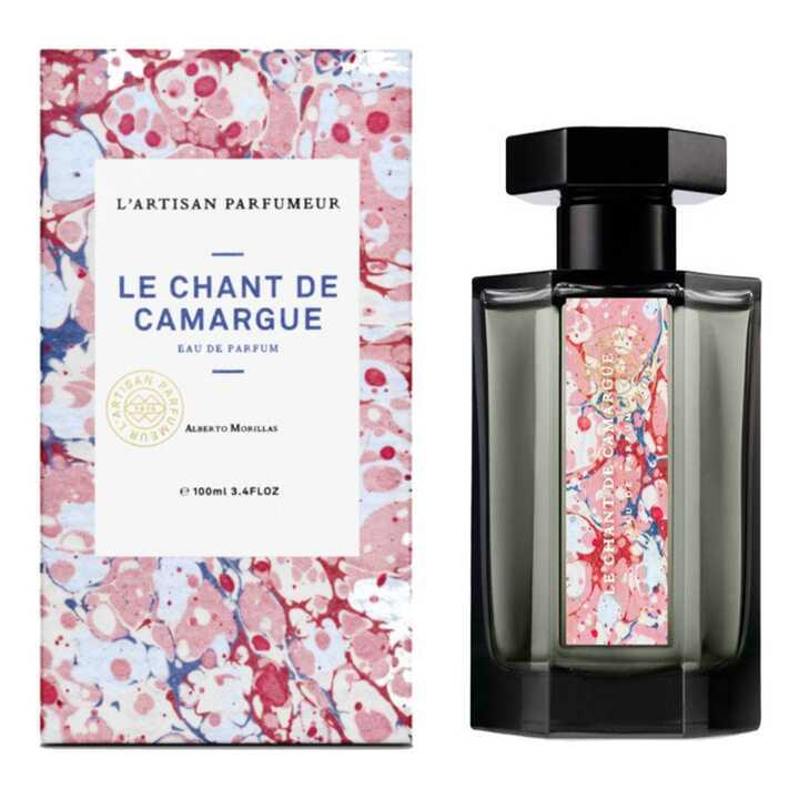 L'Artisan Parfumeur Le Chant de Camargue