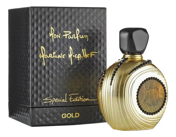 M. Micallef Mon Parfum Gold