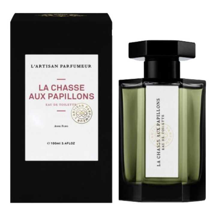 L'Artisan Parfumeur La Chasse Aux Papillons