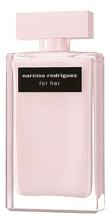 Narciso Rodriguez For Her Eau De Parfum (10th Anniversary Limited Edition)