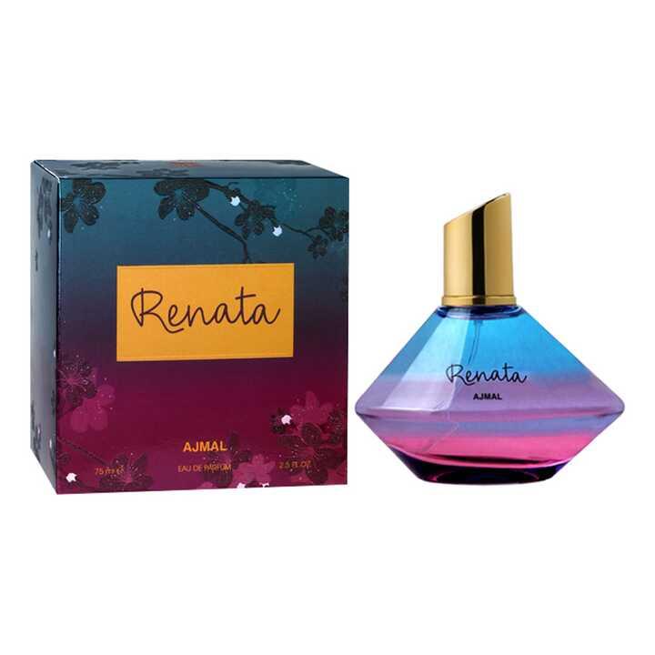 Ajmal Renata