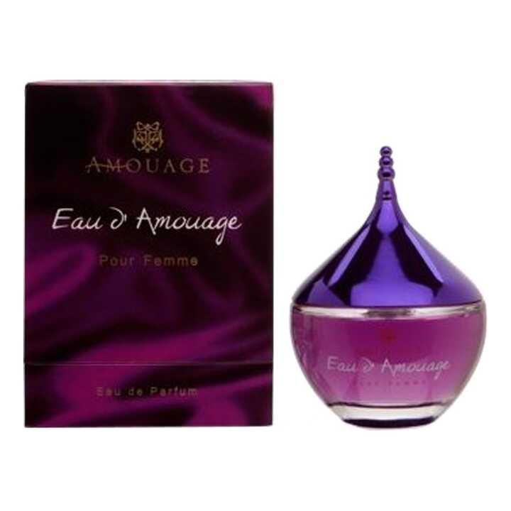 Amouage Eau D'Amouage Ladies