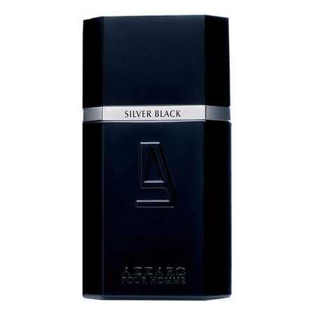 Azzaro Silver Black