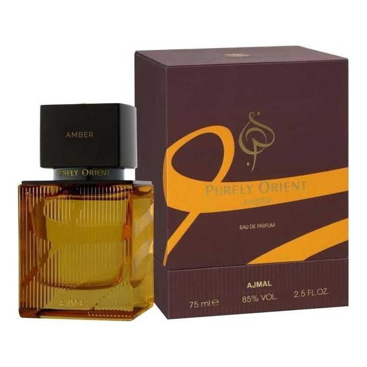 Ajmal Purely Orient Amber