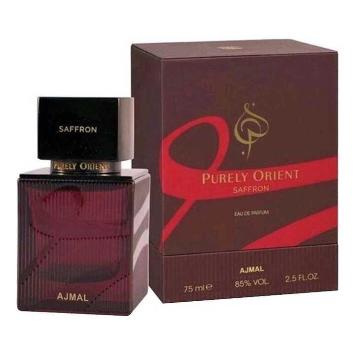 Ajmal Purely Orient Saffron