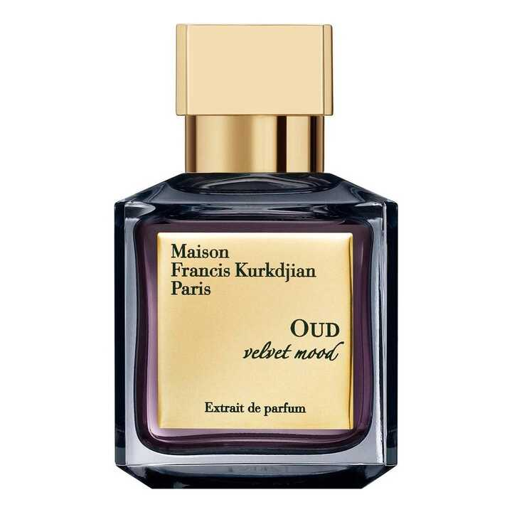 Francis Kurkdjian Oud Velvet Mood