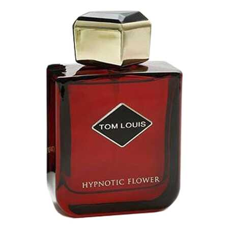 My Perfumes Tom Louis Hypnotic Flower