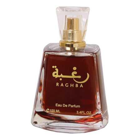 Lattafa Raghba