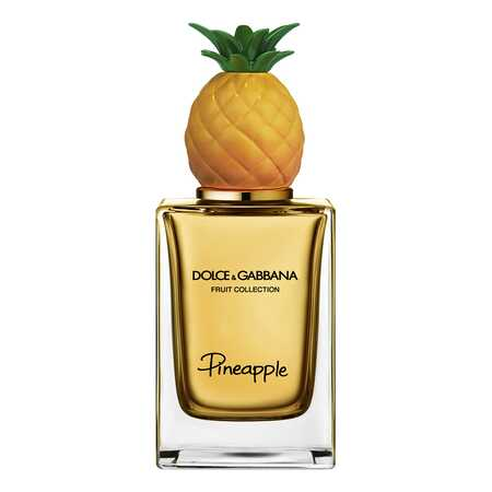 Dolce Gabbana (D&G) Fruit Collection Pineapple