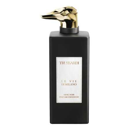Trussardi Musc Noir Perfume Enhancer