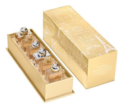 Amouage Miniature Collection Classic Women's Set