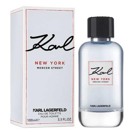 Karl Lagerfeld Karl New York Mercer Street