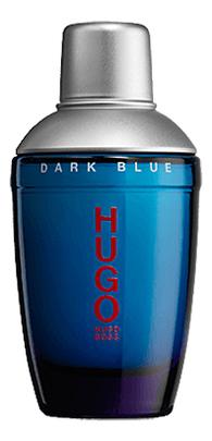 Hugo Boss Dark Blue