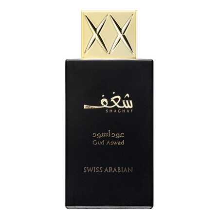 Swiss Arabian Shaghaf Oud Aswad