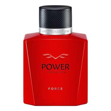 Antonio Banderas Power Of Seduction Force