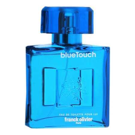 Franck Olivier Blue Touch Man