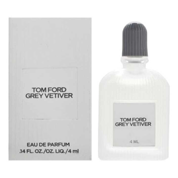 Tom Ford Grey Vetiver