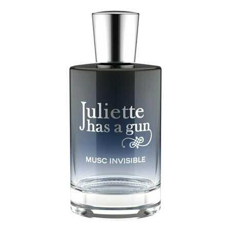 Juliette has a Gun Musc Invisible