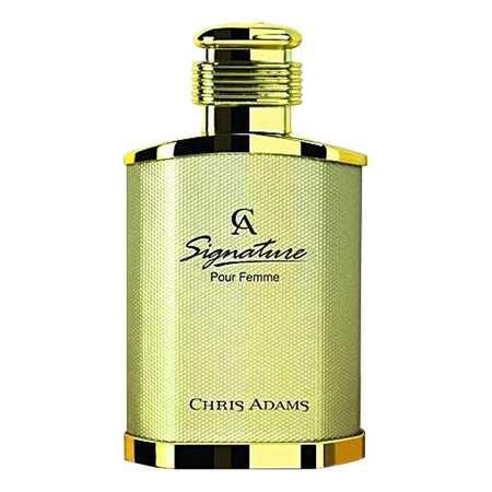 Chris Adams Signature Pour Femme