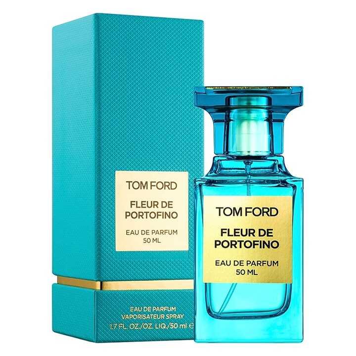 Tom Ford Fleur De Portofino