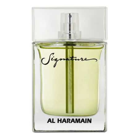Al Haramain Perfumes Signature