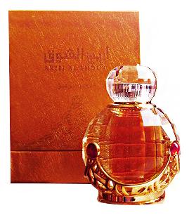 Ajmal Areej Al Shouk