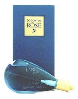 Lancome 2000 Et Une Rose