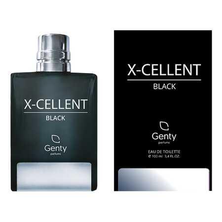 X-Cellent Black