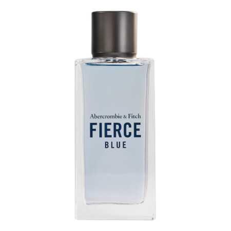 Abercrombie & Fitch Fierce Blue