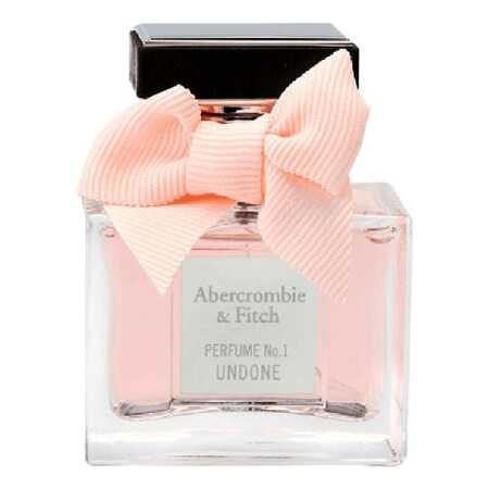 Abercrombie & Fitch Perfume No1 Undone
