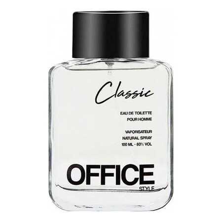 Sergio Nero Office Style Classic