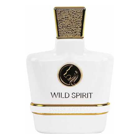 Swiss Arabian Wild Spirit