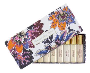 Fragonard Dix Parfums Gift Set