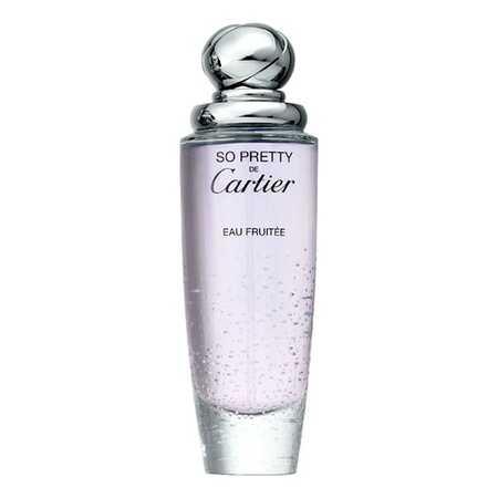 Cartier So Pretty Fruitee