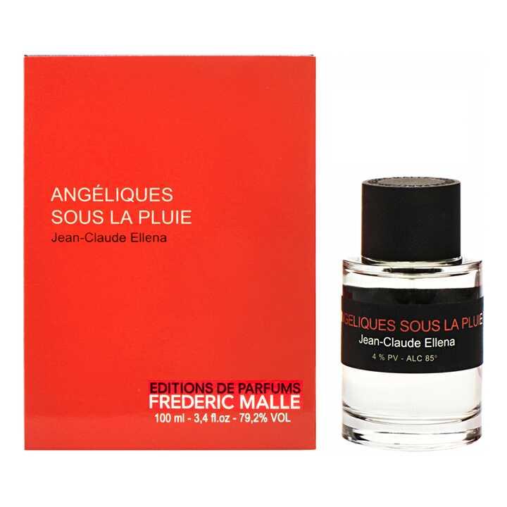 Frederic Malle Angeliques Sous La Pluie