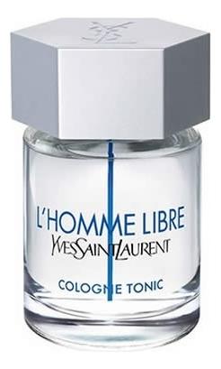 YSL L'Homme Libre Cologne Tonic