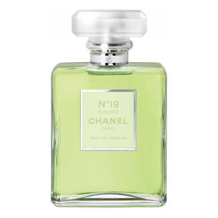 Chanel No19 Poudre