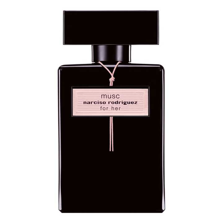 Narciso Rodriguez Musc For Her Oil Parfum
