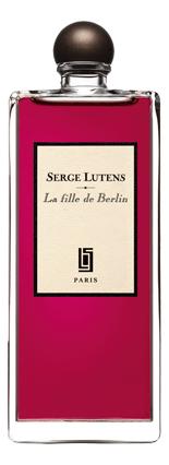 Serge Lutens La Fille De Berlin