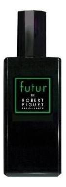 Robert Piguet Futur