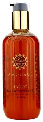 Amouage Lyric For Woman