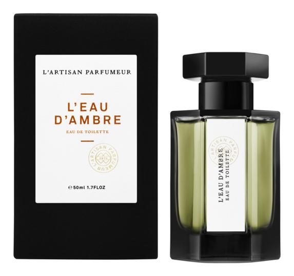 L'Artisan Parfumeur L'Eau De Ambre