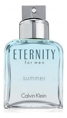 Calvin Klein Eternity Summer 2007 For Men