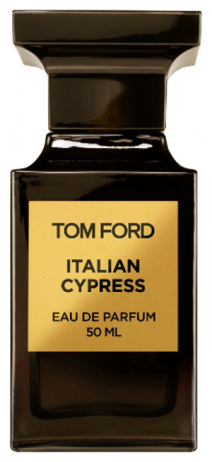 Tom Ford Italian Cypress