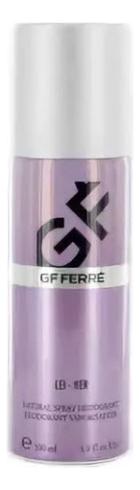 GianFranco Ferre GF Ferre Lei-Her