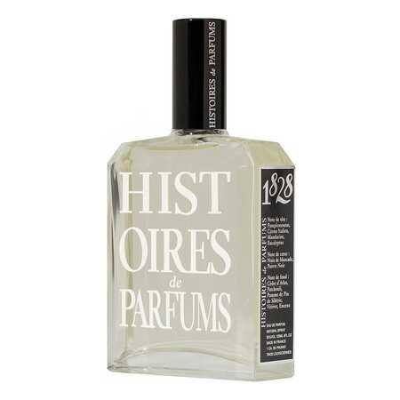 Histoires De Parfums 1828 Jules Verne