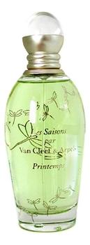 Van Cleef & Arpels Les Saisons Printemps